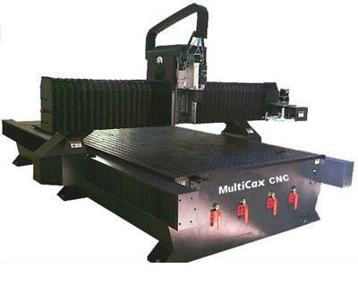Multicax  5000系列