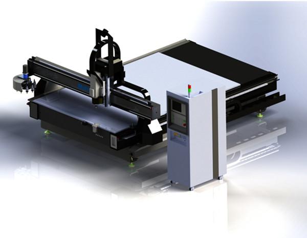MX 3 RTC:数控加工中心