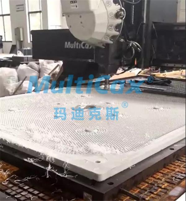 工程塑料加工