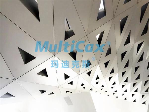 铝塑板加工