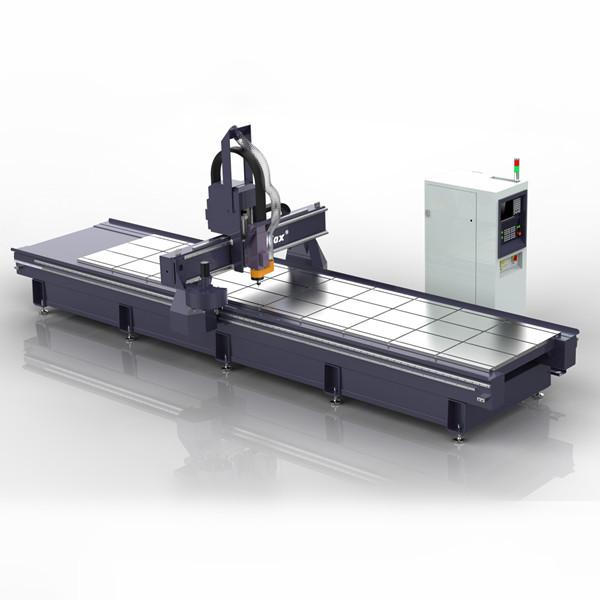 厚铝专用 MXL 6010:数控加工中心